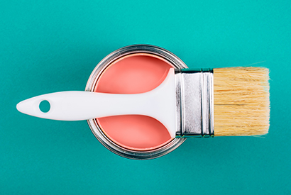 what is ecological paint?