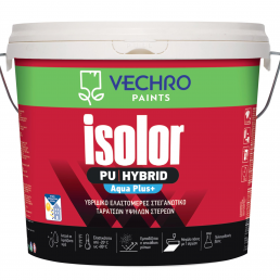 ISOLOR PU HYBRID AQUA PLUS