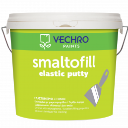 Smaltofill Elastic Putty