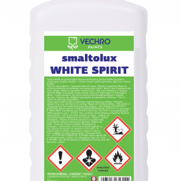 Smaltolux White Spirit